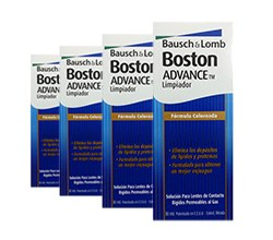 4x3 BOSTON ADVANCE